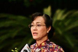 TP.HCM 'tuyên chiến' với phí phi chính thức