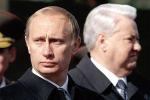 Nga 'đè' Mỹ tại Syria, bài Chechnya thắng bài Afghanistan