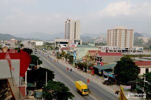 Nhanh chóng khẳng định Hoàng Mai là cực tăng trưởng phía Bắc của tỉnh