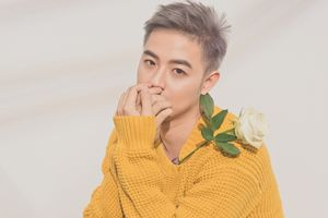 Không còn là chàng 'Nhân Mã tóc hồng', Thanh Duy hé lộ ca khúc 'so deep' về người cũ