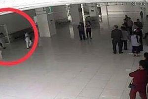 Ai hành hung nhân viên y tế tại Bệnh viện Bắc Kạn?