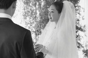 Chồng Choi Ji Woo là nhân viên IT và kém vợ 13 tuổi
