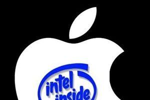 Apple sẽ bỏ chip Intel, tự xài CPU của riêng mình cho máy Mac từ năm 2020?