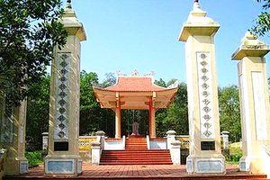 Nguyễn Hữu Cảnh: Người mở cõi phương Nam