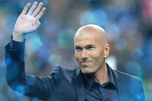 Zidane từ siêu sao Juventus đến huyền thoại Real