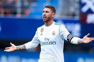 Thể thao 24h: Sao Juventus tự nhận không thể bằng Ramos