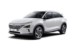 Hyundai Nexo 2019 được bán tại Hàn Quốc với giá từ 716 triệu đồng