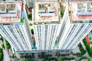 Hà Nội: Chỉ 179/718 chung cư cao tầng mua bảo hiểm cháy, nổ