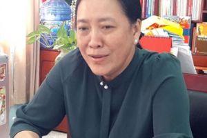 Có nhiều sai phạm, Giám đốc Sở GĐ&DT tỉnh Kiên Giang bị kỷ luật