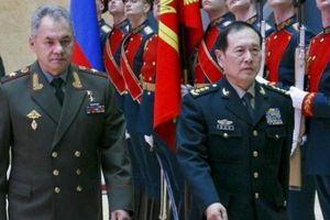 Trung Quốc tuyên bố ủng hộ Nga giữa căng thẳng với phương Tây