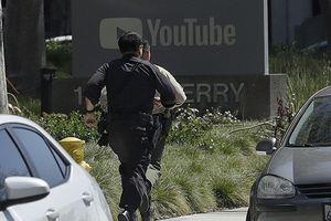 Mỹ: Xả súng tại trụ sở Youtube, 4 người thương vong
