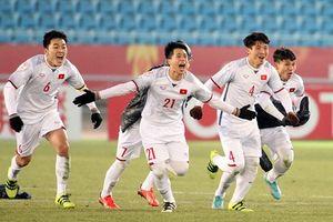 HLV Park Hang Seo 'chấm' 58 cầu thủ cho U23 Việt Nam dự Asiad 2018