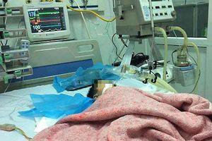 Những vụ y bác sĩ nhầm thuốc hi hữu rúng động Việt Nam