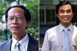Chân dung 2 tiến sỹ Việt lọt top 100 nhà khoa học hàng đầu châu Á