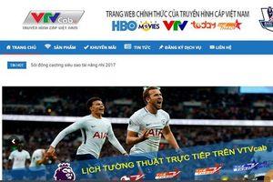 VTVcab và những lần 'cắt kênh' đột ngột khiến khách hàng ngỡ ngàng