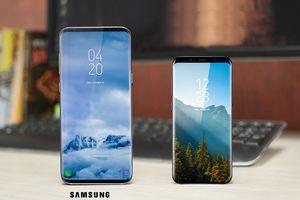 Samsung Galaxy S9 sắp có thêm bản mini