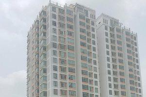 Hệ thống báo cháy 'ngủ yên', chủ đầu tư chung cư Tây Nguyên Plaza bị phạt