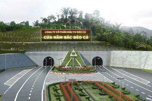 Chính phủ thu hồi gần 1.200 tỷ vốn của dự án hầm Đèo Cả