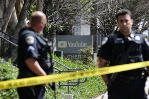 Hé lộ nguyên nhân vụ một phụ nữ xả súng rồi tự sát tại trụ sở Youtube