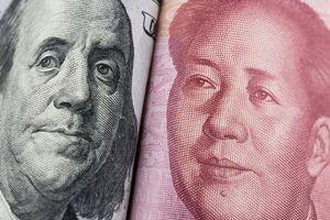 Chiến tranh thương mại có thể 'đốt' 470 tỷ USD của kinh tế toàn cầu