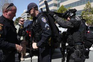 Hoa Kỳ: Xả súng kinh hoàng tại trụ sở YouTube, nữ nghi phạm tự sát