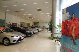 Toyota sẽ cấp bảo hành chính hãng cho ô tô cũ