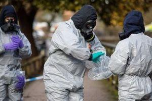 Quân đội Anh bất lực xác định nguồn gốc chất độc vụ điệp viên Nga