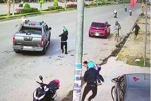 Hé lộ nguyên nhân vụ hỗn chiến, nổ súng ở Đồng Nai