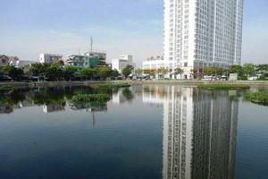 Đà Nẵng: Đảm bảo vệ sinh môi trường quanh khu vực hồ Thạc Gián - Vĩnh Trung