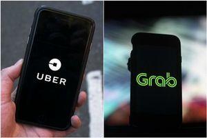 Uber 'biến mất', 53,3 tỷ đồng Uber nợ thuế ở Việt Nam ai trả?