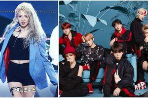 360 độ Kpop ngày 4/4: BTS thống lĩnh iTunes 45 nước, SNSD Hyoyeon chuẩn bị solo