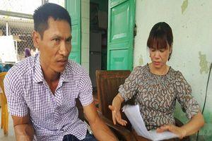 Chồng được quyên tặng hơn 300 triệu, vợ tài xế bẻ lái cứu hai nữ sinh tuyên bố bất ngờ