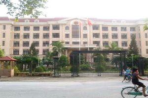 Nghi vấn bao che sai phạm tại BVĐK Nam Định: UBND tỉnh có thờ ơ?