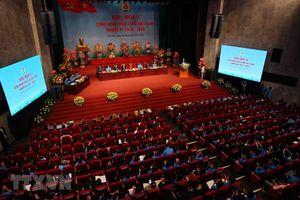 Nhìn lại 5 năm thực hiện Nghị quyết Đại hội IV, hướng tới thực hiện thành công Nghị quyết Đại hội V Công đoàn Viên chức Việt Nam