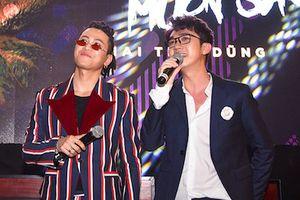 Mai Tiến Dũng ra mắt ca khúc đặt hàng riêng tác giả hit Hồ Ngọc Hà