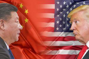 Mỹ khai hỏa 'súng lớn' trong trận chiến thương mại với Trung Quốc
