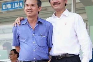 Bầu Thắng, bầu Đức và bầu Tú gặp nhau để cứu bóng đá Việt Nam