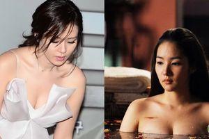Những vòng 1 hấp dẫn nhất của các 'ngọc nữ' xứ Hàn