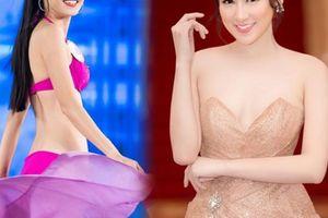 Bí quyết đẹp rẻ mà tốt của loạt á hậu Việt dẫn sóng VTV