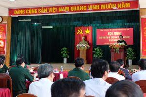 Giao ban báo chí, xuất bản toàn quân tại Đà Nẵng