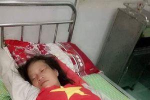 Quảng Bình: Giải cứu người phụ nữ tâm thần bị vây đánh vì nghi bắt cóc trẻ em