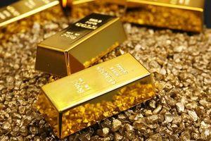 Giá vàng hôm nay ngày 5/4: Dự báo còn tăng nhẹ trong ngắn hạn