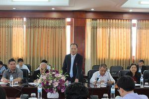 Đẩy mạnh hợp tác giữa Viện Đo lường Việt Nam và Đại học Bách khoa Hà Nội