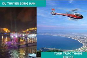 Sự kiện không nên bỏ qua khi đến Huế, Đà Nẵng, Quảng Nam