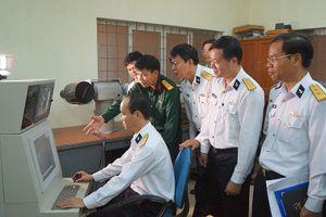 Tuổi trẻ Hải quân đẩy mạnh nghiên cứu khoa học