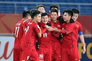 BẢN TIN thể thao: VFF lên tiếng về tiền thưởng cho U23 Việt Nam