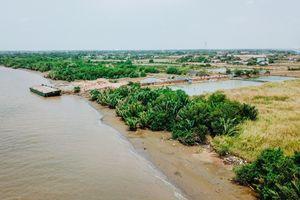 Long An: Làm rõ trách nhiệm việc để Dự án KCN Cầu cảng Phước Đông 'treo' 11 năm khiến dư luận bức xúc