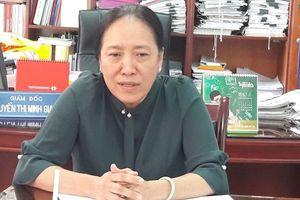 Kiên Giang: Kỷ luật Đảng Giám đốc Sở GD&ĐT