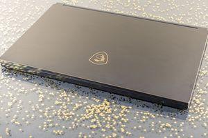 Cận cảnh bộ đôi laptop chơi game trong mơ của mọi game thủ đến từ MSI