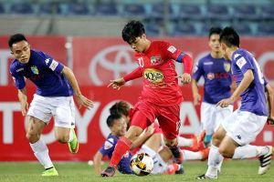 Hà Nội - HAGL: 'Derby U.23' ở V.League